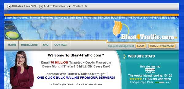 Blast4Traffic Reviews