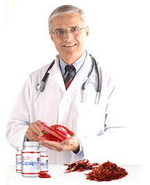 capsiplex-clinical-studies
