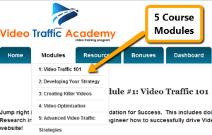 Video Traffic Academy Review