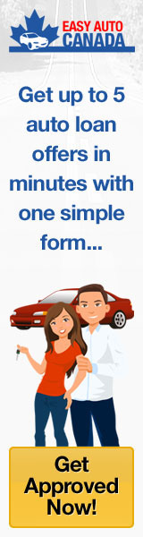 Get a auto loan in canada