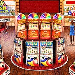Bingo cabin download