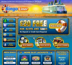 What is Jackpot Liner?