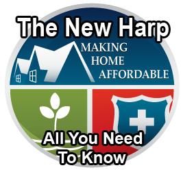 Harp Refinance 2014