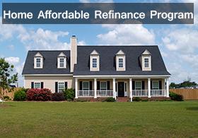 Harp Refinance