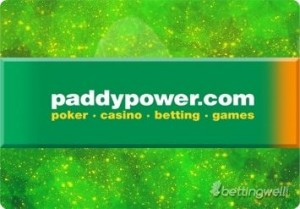 Paddy Power Betting