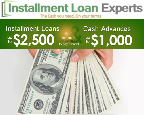 Installment Loan Experts Review Up To 2500 Ixivixiixivixi