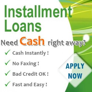 How does installment loan experts work?