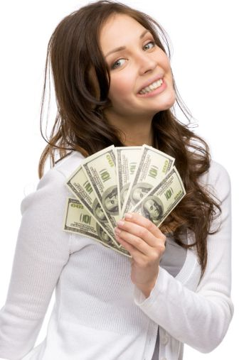 Get paid in a day Pros