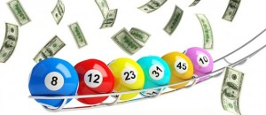 Play lottery online UK