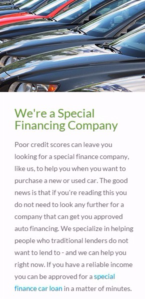 Auto Credit Express Pros