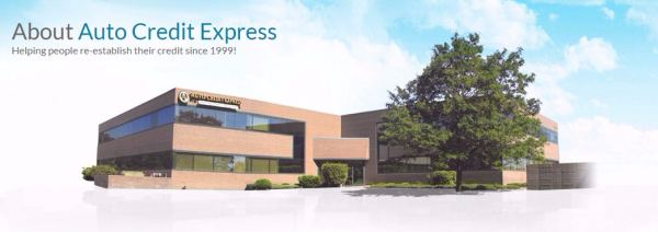 Auto Credit Express Loan