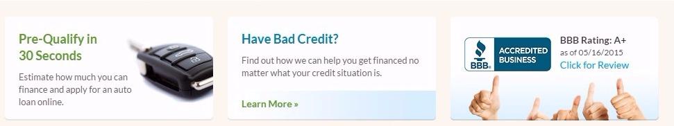 Auto Credit Express Pros