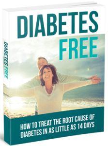 Diabetes Free review