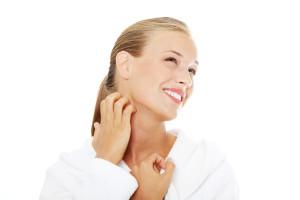 How Do You Get Eczema?