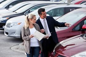 Canada Auto Loan Rates