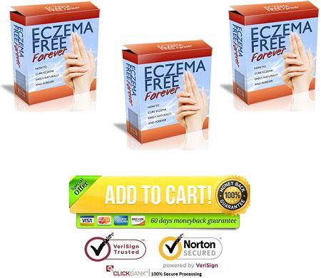 Eczema Free Forever Reviews