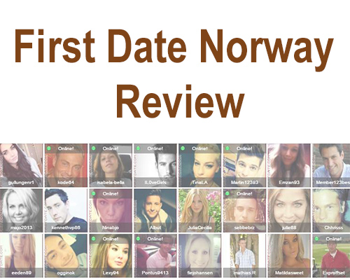 First Date Review - Denmark