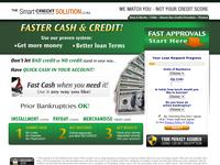 The Smart Credit Solutions Review