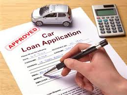 Auto Credit Express Loan