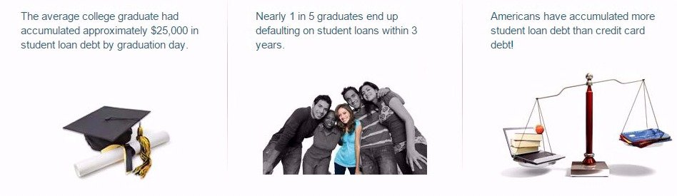 Student Loan Savers Pros