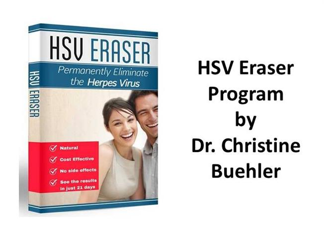Does Erase Herpes work?