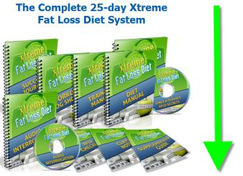 Xtreme Fat Loss Diet Pros