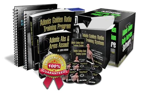 Adonis Golden Ration Reviews