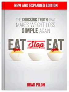 Eat Stop Eat Pros