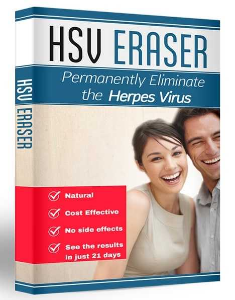 Erase Herpes Review