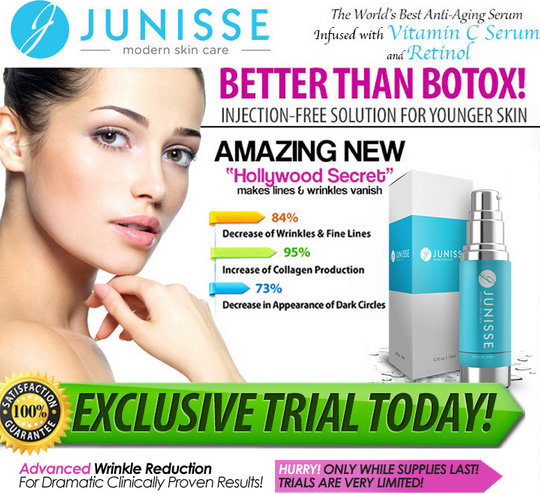 Junisse modern skin care