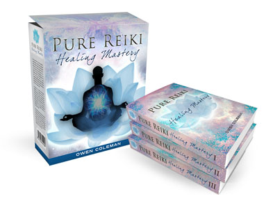 Pure Reiki Healing Cons