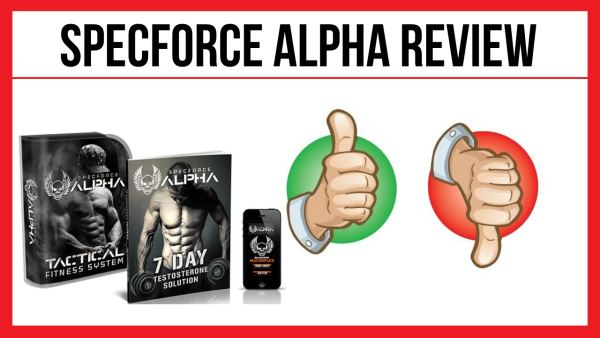 How SpecForce Alpha work?