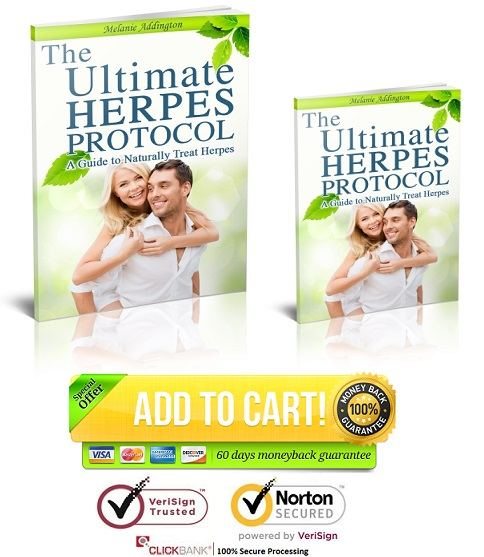 The Ultimate Herpes Protocol Pros