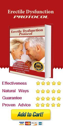 ED protocol Pros: