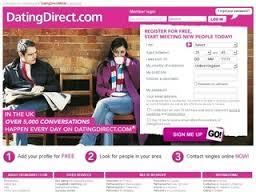 Dating Direct.com