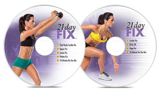 21 Day Fix Reviews