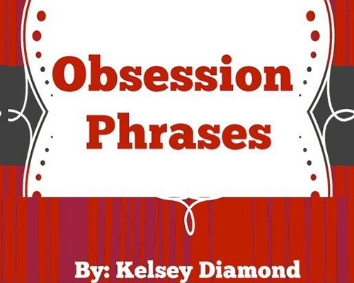 Obsession Phrases Review- How to Attract a Man You Like
