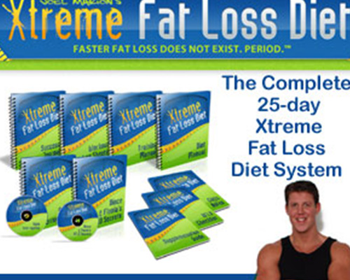 pyrostop 30/10 weight loss for life foods