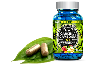Garcinia XT and Natural Cleanse