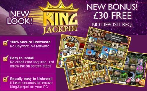 King Jackpot Pro