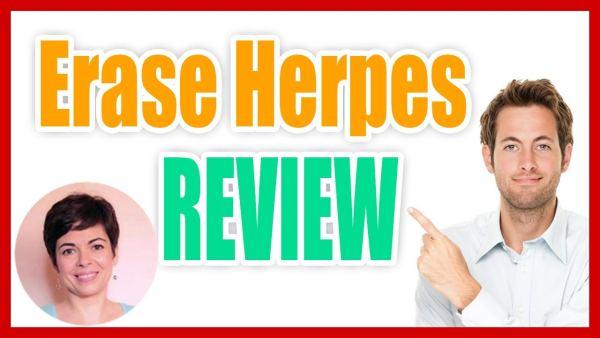 Erase Herpes Program