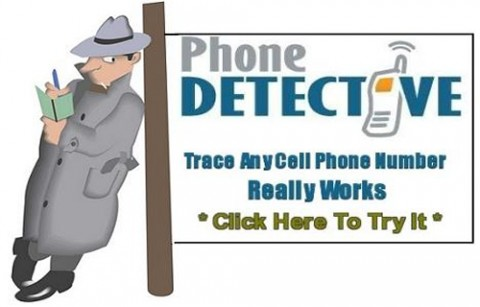 What is Phone Detective?