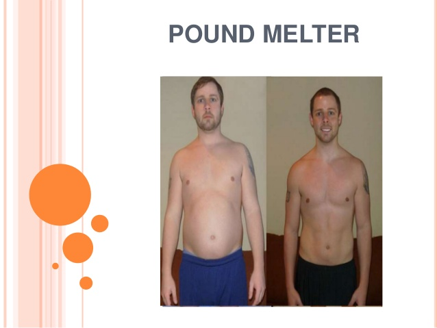 Pound Melter Program