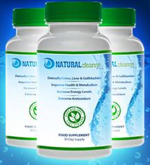 Natural Cleanse Plus Review