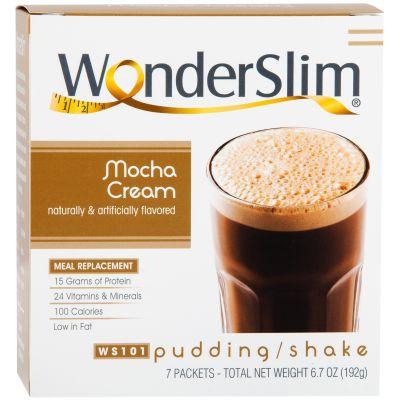 WonderSlim Shakes