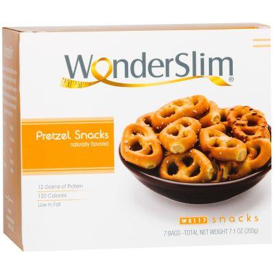 WonderSlim Diet Snacks