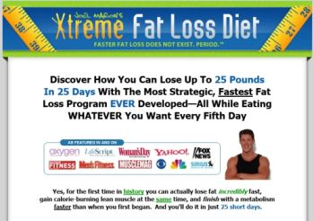 Extreme Fat Loss Diet Plan