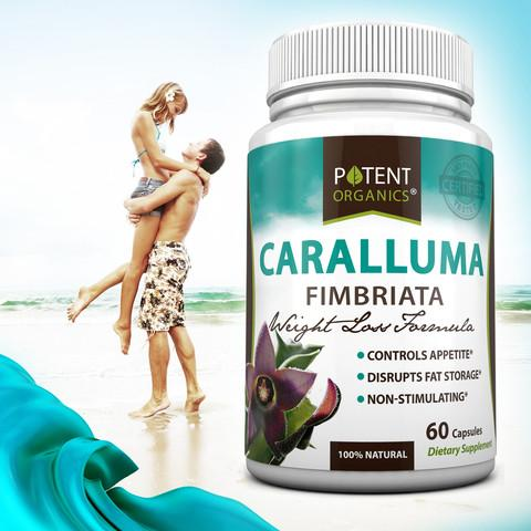Caralluma Fimbriata Weight Loss