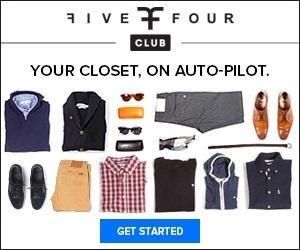What is the Five Four Club?