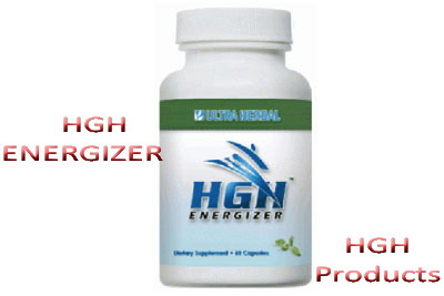 Natural HGH Supplements